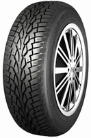 WINTERBAND NANKANG SNOW SW-7 185/65 R15