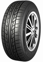 WINTERBAND NANKANG SNOW SV-2 185/65 R15 92H
