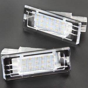 LED KENTEKENVERLICHTING DACIA DUSTER 1, LODGY, LOGAN MCV 2