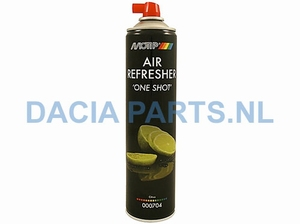 MOTIP AIR REFRESHER 'ONE SHOT' 600ML