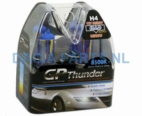 XENON LOOK LAMPENSET H4 60/55W GP THUNDER